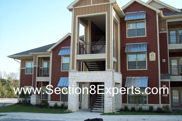 Section 8 Apartments in Austin Texas that accept a broken lease!